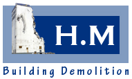 Building demolition contractor in chennai